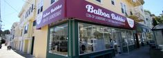 Balboa Bubbles - Coin Operated laundromat in the Richmond District ...