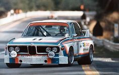 For Life's Pursuits Hans Joachim Stuck, Touring, Bmw E9, Custom Bmw, Ferdinand Porsche, Bmw Classic, Indy Cars, Batmobile, Bmw Cars