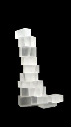 Image 4 of 4 from gallery of 'Frank Gehry At Work' Exhibition. Courtesy of the artist and Leslie Feely Fine Art, LLC. Architecture Model Making, Concept Architecture, Contemporary Architecture, Amazing Architecture, Architecture Design, Arch Model, Frank Gehry, Plexus Products, Sculpture Art