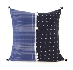 Injiri Cushion Nila 2 – Shoppe by Amber Interiors