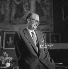 The Duke of Bedford at Woburn Abbey where he is contemplating building a Butlin's holiday camp, as part of a scheme to help the Duke pay off death duties. Butlins Holidays, Woburn Abbey, British Country, Country Houses, Duke, Building, Country Cottages, Buildings