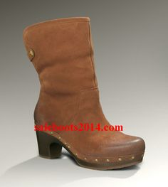 UGG Bianka 3204 Brick Red