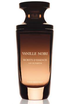 Vanille Noire Yves Rocher for women Fragrance Notes: Virginia Cedar, Vanille, Mandarin Orange, Mimosa, Orange Blossom. This perfume reminds: Vanile Noire Eau de Parfum Yves Rocher for women; Tiare Esotico Giardino Dei Sensi for women