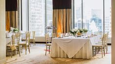 Fairmont Hotel, Vancouver, Curtains, Flooring, Room, Home Decor, Insulated Curtains, Homemade Home Decor, Blinds