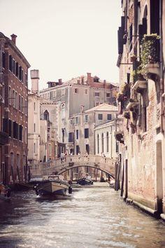 Fantástica Veneza.