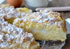 Dolci Da Credenza Torta Paradiso : 109 fantastiche immagini in dolci su pinterest ricette