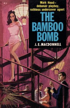 The Bamboo Bomb
