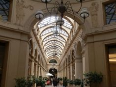 Best Galeries/Passages Guide