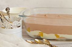 Panna Cotta, Cupcake, Food And Drink, Pudding, Cookies, Ethnic Recipes, Sweet, Blog, Crack Crackers