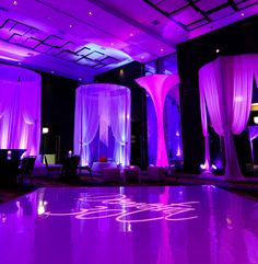 Beyond Stunning Ballroom Wedding Reception Designs From Yanni Design Studio. To see more: http://www.modwedding.com/2014/01/06/beyond-stunning-ballroom-wedding-reception-designs/ #wedding #weddings