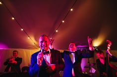 Table sing off competition for your wedding?? Try our Swingaoke show!!