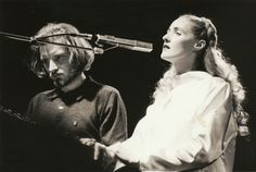 Foto de Dead Can Dance                                                                                                                                                                                 Mais