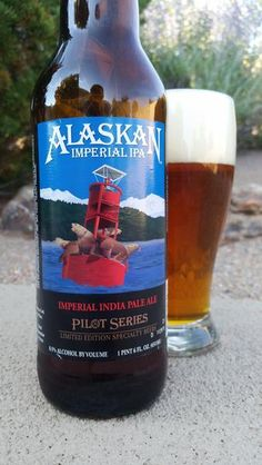 BrewChief.com Review of Alaskan Imperial IPA (Alaskan Brewing Co.) : When it comes to beer reviews, one of the most abused terms is ''balance''. We all understand the definition, but what does that mean when applied to the enjoyment of any given beer? After all, hop heads love hops. Is there such a thing as too much hops? Yes, yes there is. Especially when it comes to Imperial IPAs. These monstrous beers can be notoriously lopsided when it comes to bitterness. When Imperial IPAs first…