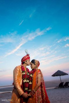 When your chemistry is pure and pristine, even the skies come together to give you that perfect backdrop! Wedding Film, Wedding Couples, Coffee Table Album, Professional Wedding Photography, Candid Photography, Couple Shoot, Chemistry, Backdrops, Sky