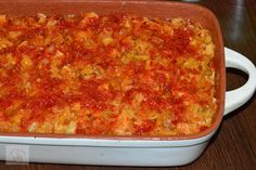 Varza a la Cluj - CAIETUL CU RETETE Lasagna, Macaroni And Cheese, Food And Drink, Ethnic Recipes, Fried Rice, Mac And Cheese, Lasagne