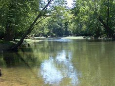 Green River, KY