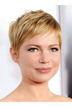 1 Short Pixie Cuts For Fine Hair 375 The post 35 Latest & Chic Pixie Haircut Ideas appeared first on Aktuelle. Short Hairstyles Fine, Haircuts For Fine Hair, Round Face Haircuts, Short Pixie Haircuts, Pixie Hairstyles, Pixie Haircut For Round Faces, Haircut Short, Pixie Haircut Fine Hair, Celebrity Hairstyles