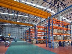Eltaş Transformatör Fabrikası