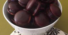 Mennyei Vendégváró csokis, banános piskótatallér recept! Édesszájú gyermekeimet akartam meglepni valamivel...