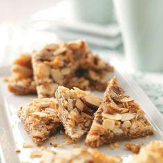 Caramel Heavenlies Recipe #kateapprovedcookies