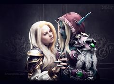 sylvanas_windrunner_and_jaina_proudmoore__wow__by_ver1sa-d869jnb.jpg (1000×734)