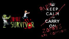 On July 20th zombies will be taking over the Cochrane Agricultural Society arena in an event called Zombie Survivor.  Click the image to read more.