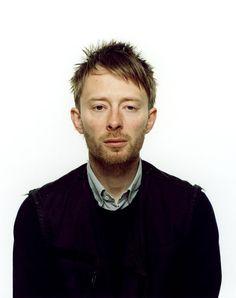 Thom Yorke/Radiohead