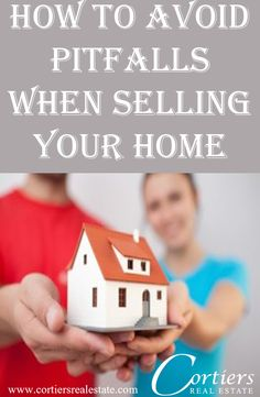 Cortiers Blog: How to Avoid Pitfalls When Selling Your Home, Here are some common, costly mistakes to avoid, when putting your house on the market. www.cortiersrealestate.com   Cortiers Real Estate   College Station Real Estate