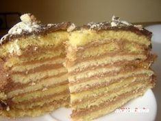 Торт «Парижский соблазн»