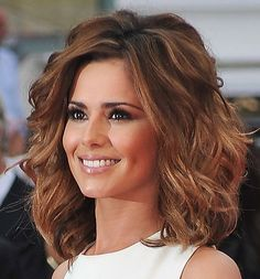 Medium Length Hairstyles 2013 for Thick Hair