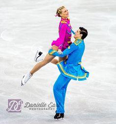 Piper Gilles / Paul Poirier(Canada)