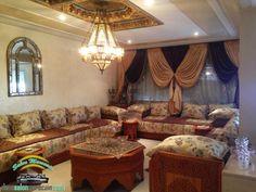 Salon marocain a vendre 2014