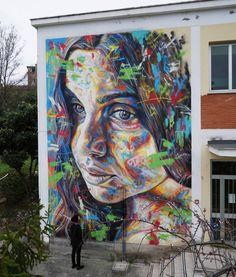 David Walker (2015) - Terracina (Italy)