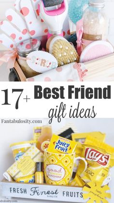 Mom Birthday Gift, Birthday Gifts For Bestfriends, Last Minute Birthday Gifts, Birthday Gift Baskets, Birthday Crafts, 18th Birthday Gifts For Best Friend, Birthday Presents, Diy Easy Birthday Gifts, Birthday Quotes