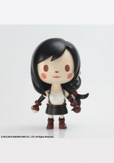 FINAL FANTASY® STATIC ARTS mini TIFA