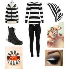 """""""Laughing Jack"""" by skylvia on Polyvore"""