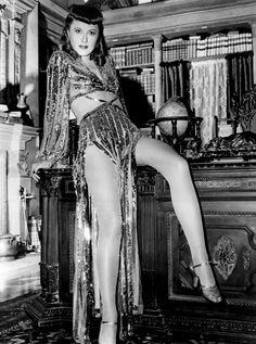 Vintage barbara stanwyck nude retro vintage porn