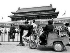 """Ai Weiwei - """"June 1994"""""""