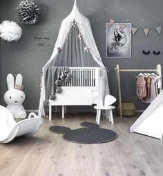 Inspiring and Creative Baby Boy Room Ideas Nursery Ideas