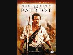 The Patriot theme by John Williams