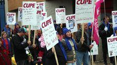 #Rally against 'hospital underfunding' at HSN today - Sudbury.com: Sudbury.com Rally against 'hospital underfunding' at HSN today…