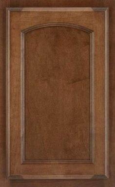 Schuler Cabinetry Kensington Maple Amaretto by juanita