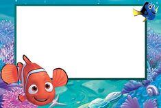 Imágenes y fondos de Nemo, Papá y Doris | Imágenes para Peques