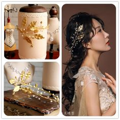 Cheap dress function, Buy Quality dresses forever directly from China dress outside Suppliers: European retro baroque Korea catwalk models of high-end handmade crystal flowers metal hair bands hair accessories women