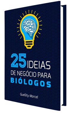 25 Ideias de negócio para Biólogos