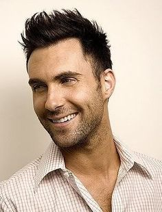 adam levine luv him!