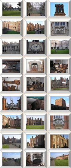 The Website of King Henry VIII