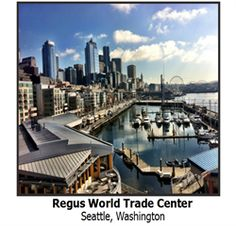 Welcome Regus World Trade Cebter to PhotoPad For Business The center's business casual atmosphere makes it popular for both startups and large businesses.  Office solutions ranging from telephone answering to full-time private offices.