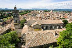 Montélimar Drôme drome nougat provence RN7 http://www.ladrometourisme.com/
