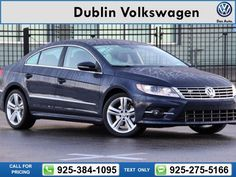 2015 Volkswagen CC 2.0T R-Line 5k miles Call for Price 5310 miles 925-384-1095 Transmission: Manual  #Volkswagen #CC #used #cars #DublinVolkswagen #Dublin #CA #tapcars